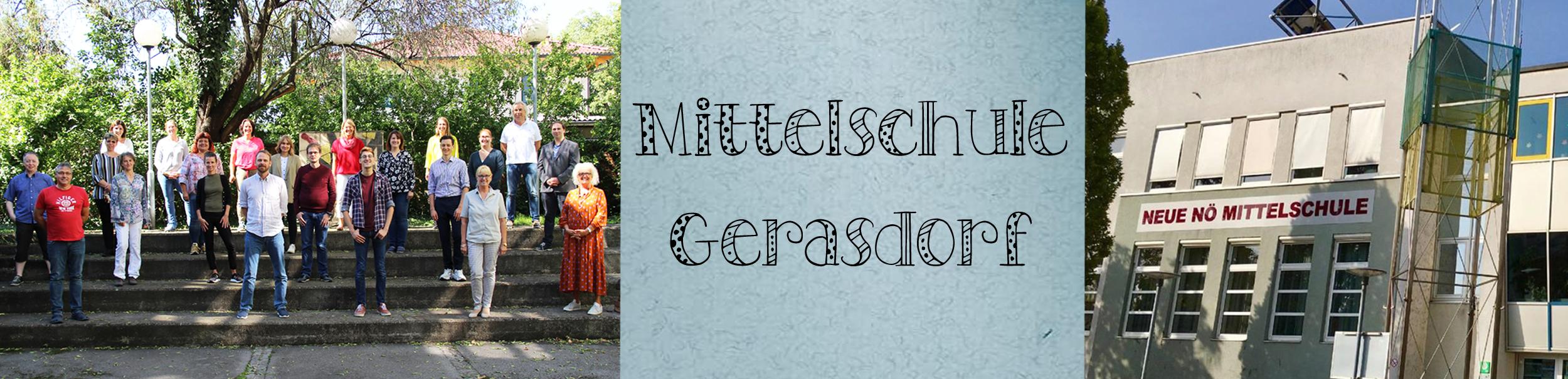NMS Gerasdorf